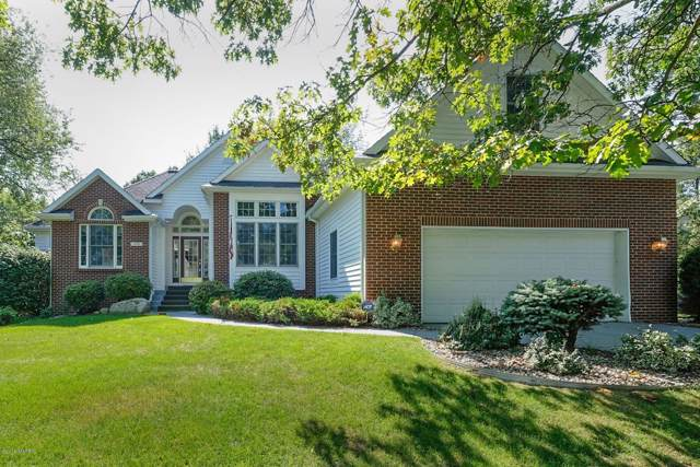 494 Anchor Lane, Portage, MI 49002 (MLS #19044568) :: JH Realty Partners