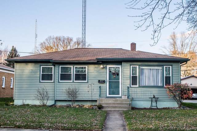 517 Madison Avenue, St. Joseph, MI 49085 (MLS #19044585) :: JH Realty Partners