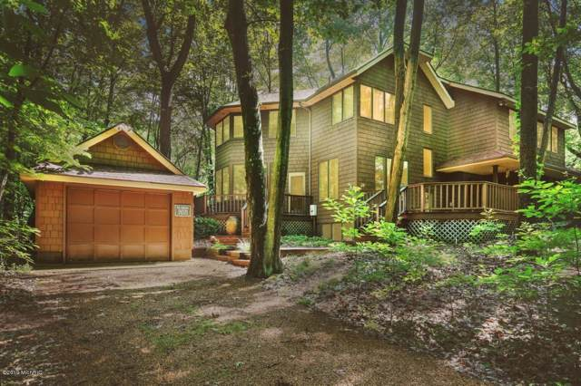 7071 Tibberon Lane, Sawyer, MI 49125 (MLS #19044594) :: Deb Stevenson Group - Greenridge Realty