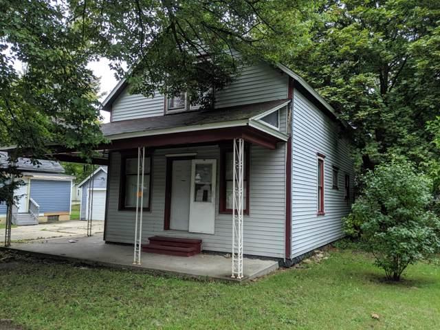 492 Amity Ave Avenue, Muskegon, MI 49442 (MLS #19044600) :: Deb Stevenson Group - Greenridge Realty