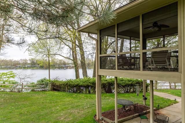 28521 Northern Bluff Drive, Gobles, MI 49055 (MLS #19044615) :: Matt Mulder Home Selling Team