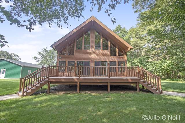 4232 Olmstead Road, Ionia, MI 48846 (MLS #19044621) :: CENTURY 21 C. Howard