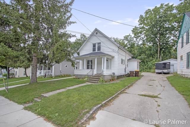 625 Hackett Street, Ionia, MI 48846 (MLS #19044640) :: JH Realty Partners