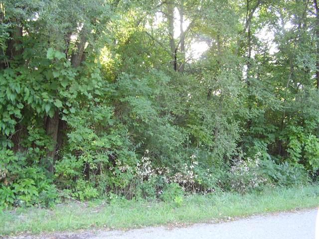 2949 E Algonquin Drive, Benton Harbor, MI 49022 (MLS #19044664) :: Deb Stevenson Group - Greenridge Realty