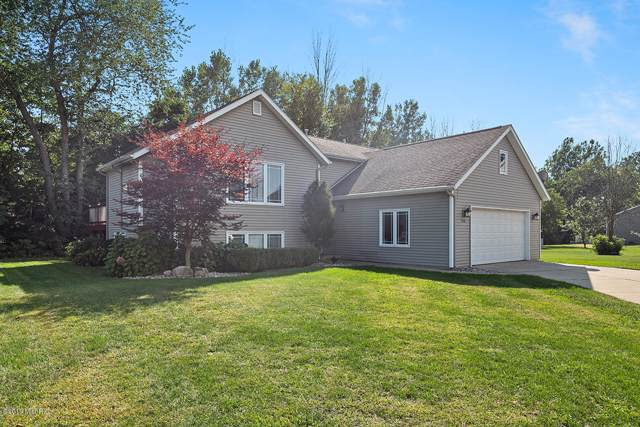 2000 Bennigan Lane, Zeeland, MI 49464 (MLS #19044699) :: JH Realty Partners