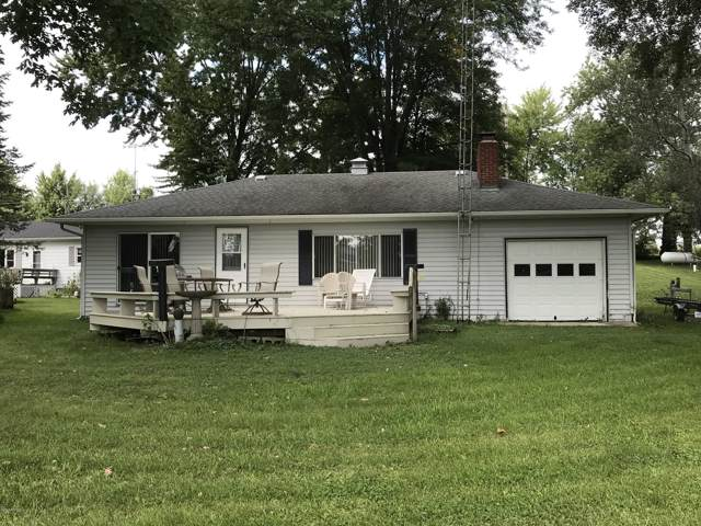 13875 Young Drive, Hudson, MI 49247 (MLS #19044707) :: JH Realty Partners