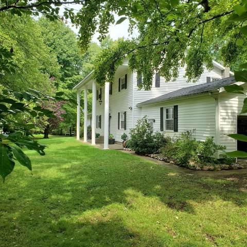 2932 Maple Island Road, Ravenna, MI 49451 (MLS #19044711) :: Deb Stevenson Group - Greenridge Realty