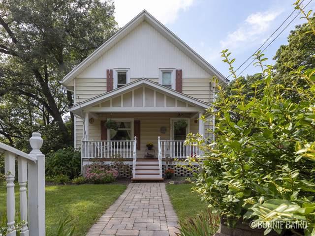 220 N Division Street, Lowell, MI 49331 (MLS #19044719) :: Deb Stevenson Group - Greenridge Realty