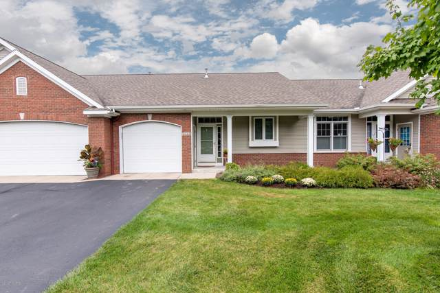 6033 Heritage Meadow Court, Holland, MI 49423 (MLS #19044758) :: JH Realty Partners