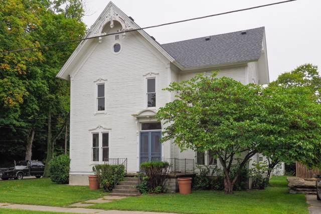 440 Monroe Street, Allegan, MI 49010 (MLS #19044798) :: JH Realty Partners
