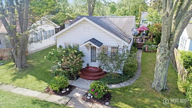 7268 Lincoln Street, South Haven, MI 49090 (MLS #19044806) :: JH Realty Partners