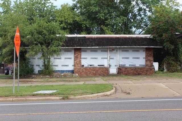 415 E Main Street, Benton Harbor, MI 49022 (MLS #19044883) :: JH Realty Partners