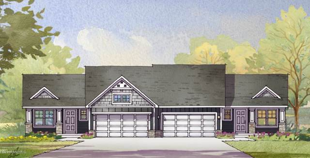 15000 Kingfisher Way #18, Grand Haven, MI 49417 (MLS #19044911) :: JH Realty Partners