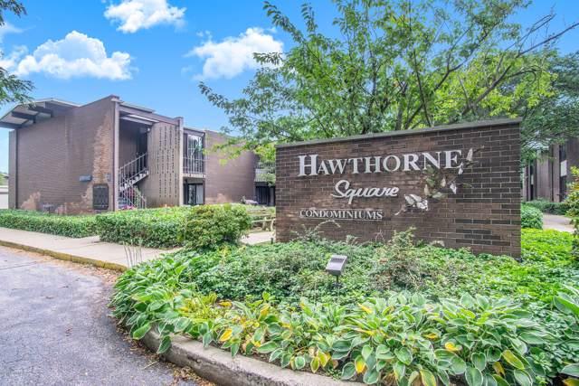 805 S Despelder Street #18, Grand Haven, MI 49417 (MLS #19044919) :: JH Realty Partners