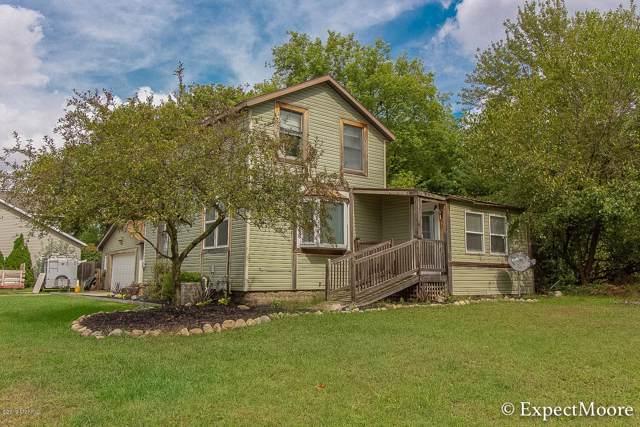 1723 Aberdeen Street NE, Grand Rapids, MI 49505 (MLS #19044999) :: JH Realty Partners