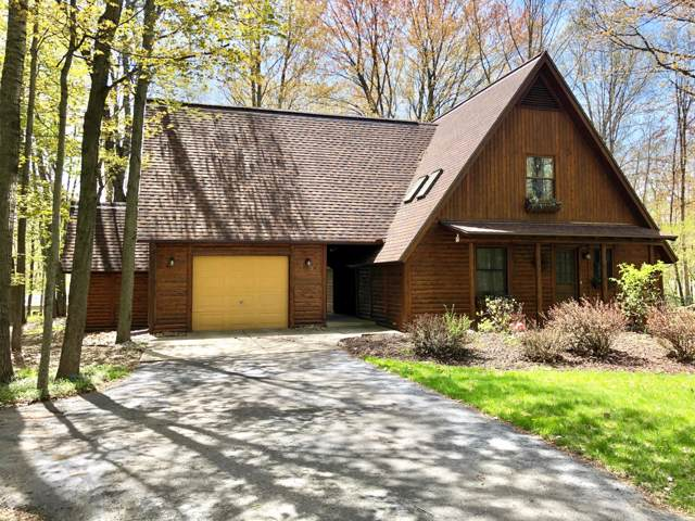 11139 Birwood Drive, Canadian Lakes, MI 49346 (MLS #19045012) :: JH Realty Partners