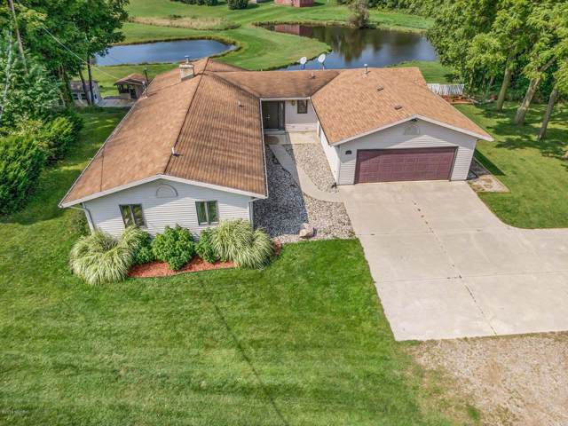 1134 24th Street, Allegan, MI 49010 (MLS #19045016) :: CENTURY 21 C. Howard