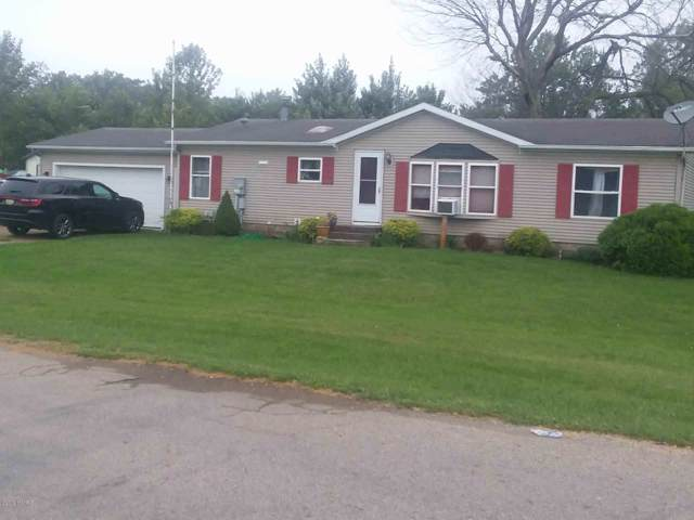 888 Elaine Street, Quincy, MI 49082 (MLS #19045029) :: Deb Stevenson Group - Greenridge Realty