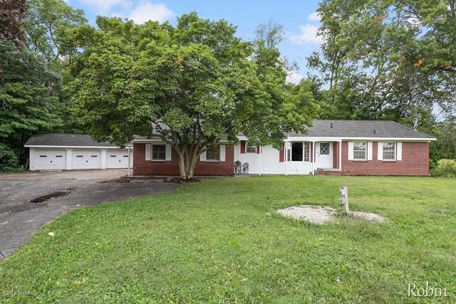 13677 48th Avenue Avenue, Coopersville, MI 49404 (MLS #19045075) :: JH Realty Partners