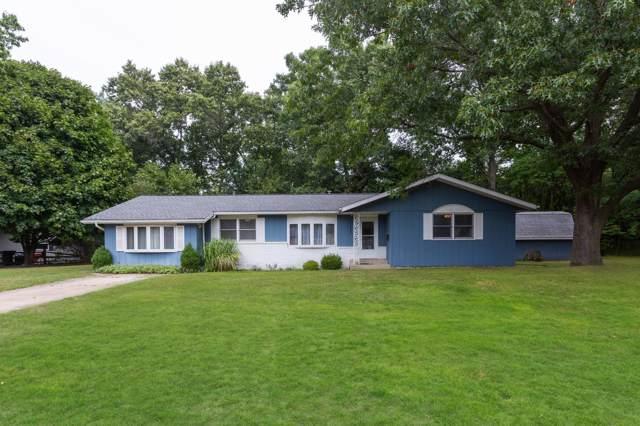14333 Tulip Tree Drive, New Buffalo, MI 49117 (MLS #19045104) :: JH Realty Partners