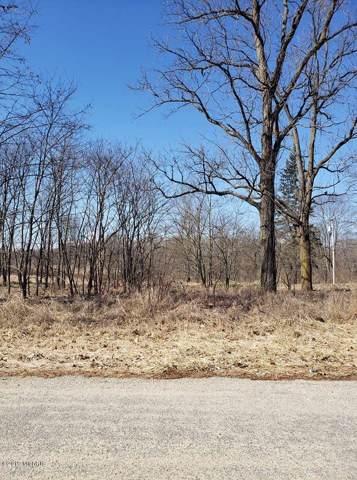 707 Burr Oak Road, Colon, MI 49040 (MLS #19045129) :: Deb Stevenson Group - Greenridge Realty