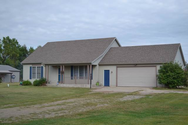 69879 Huff Road, White Pigeon, MI 49099 (MLS #19045130) :: JH Realty Partners