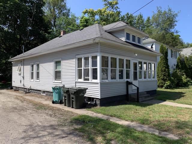 307 W W Southern Avenue Avenue, Muskegon, MI 49441 (MLS #19045135) :: Deb Stevenson Group - Greenridge Realty