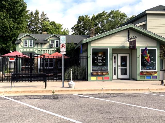 18 E Center Street, Douglas, MI 49406 (MLS #19045136) :: JH Realty Partners