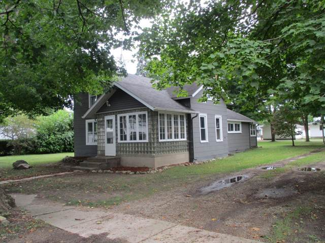 418 Romine Street, Colon, MI 49040 (MLS #19045160) :: JH Realty Partners