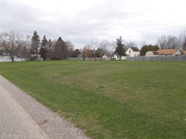 N Gay Street, Scottville, MI 49454 (MLS #19045163) :: Deb Stevenson Group - Greenridge Realty