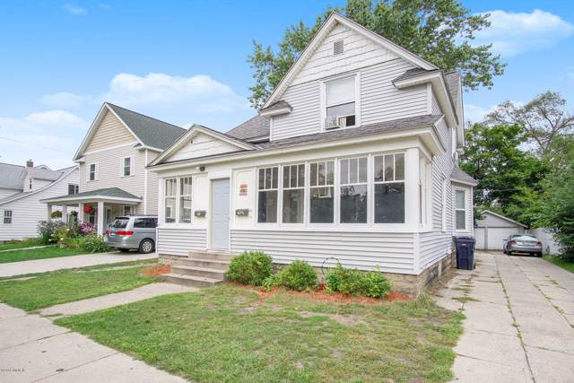63 W 17th Street, Holland, MI 49423 (MLS #19045164) :: JH Realty Partners