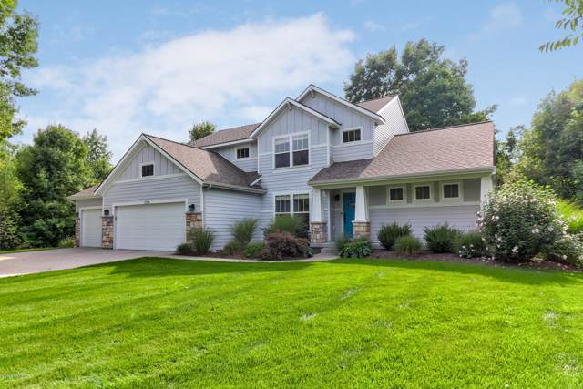 17106 Mapleridge Drive, West Olive, MI 49460 (MLS #19045168) :: JH Realty Partners