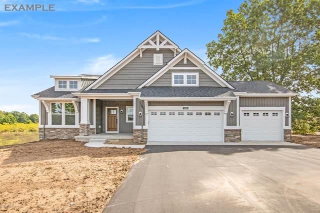 3534 Jamesfield Drive, Hudsonville, MI 49426 (MLS #19045202) :: Deb Stevenson Group - Greenridge Realty