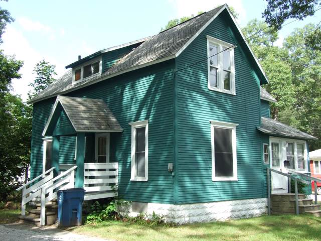 3201 6th Street, Muskegon, MI 49444 (MLS #19045216) :: Deb Stevenson Group - Greenridge Realty