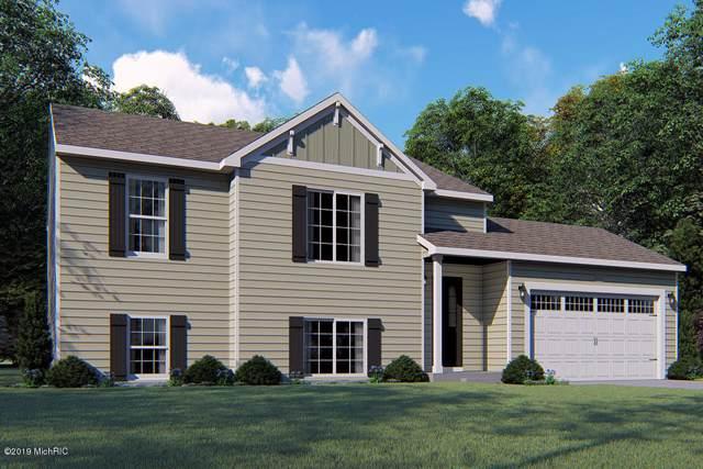 486 Oak Hill Court, Middleville, MI 49333 (MLS #19045226) :: JH Realty Partners