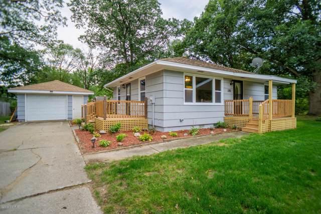 1381 Morgan Avenue, Muskegon, MI 49442 (MLS #19045237) :: Deb Stevenson Group - Greenridge Realty