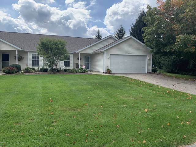11964 Willow Wood South #31, Holland, MI 49424 (MLS #19045260) :: JH Realty Partners