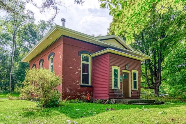 13322 Grand River Drive SE, Lowell, MI 49331 (MLS #19045270) :: Deb Stevenson Group - Greenridge Realty