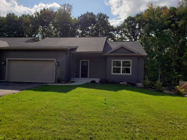 9386 Sassafras Trail #71, Portage, MI 49002 (MLS #19045298) :: Matt Mulder Home Selling Team