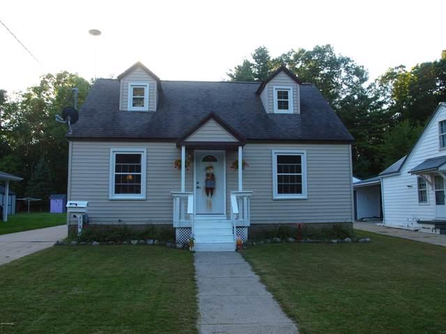 635 Townsend Street, Ionia, MI 48846 (MLS #19045316) :: JH Realty Partners