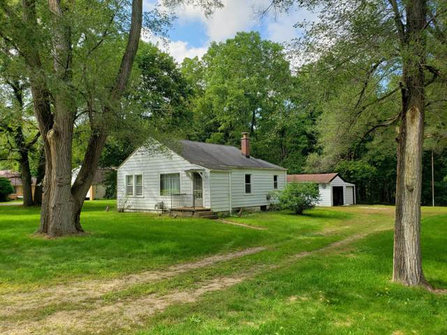 509 Lincoln Road, Otsego, MI 49078 (MLS #19045379) :: JH Realty Partners