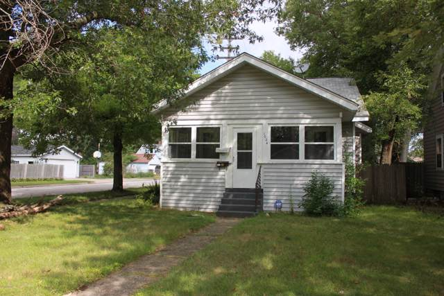 1024 Ada Avenue, Muskegon, MI 49442 (MLS #19045388) :: JH Realty Partners