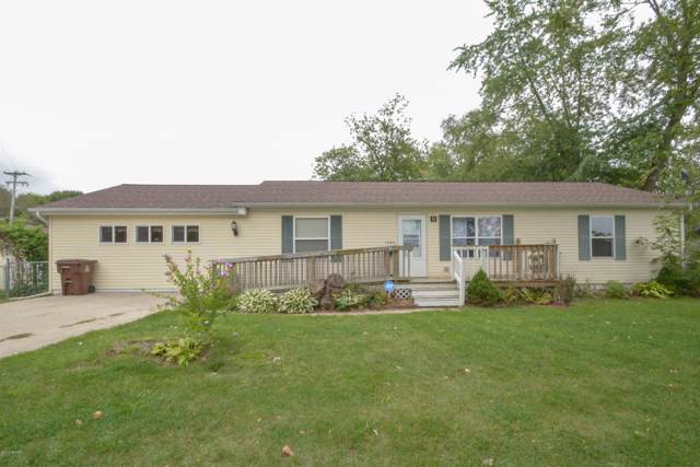 1026 Maple Street, Albion, MI 49224 (MLS #19045430) :: JH Realty Partners