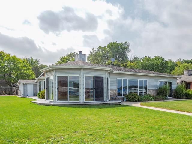 21636 Lake Street, Cassopolis, MI 49031 (MLS #19045435) :: JH Realty Partners