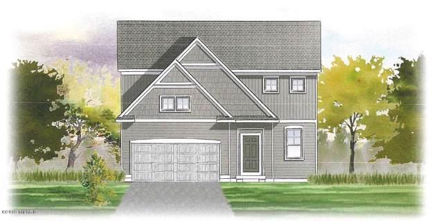 12634 Riverton Road, Grand Haven, MI 49417 (MLS #19045437) :: JH Realty Partners