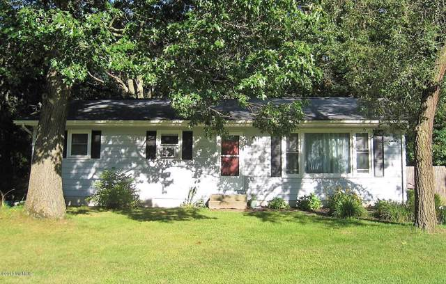 14016 155th Avenue, Grand Haven, MI 49417 (MLS #19045498) :: JH Realty Partners