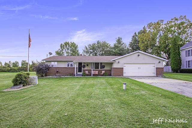 4100 8 Mile Road NW, Grand Rapids, MI 49544 (MLS #19045534) :: Deb Stevenson Group - Greenridge Realty