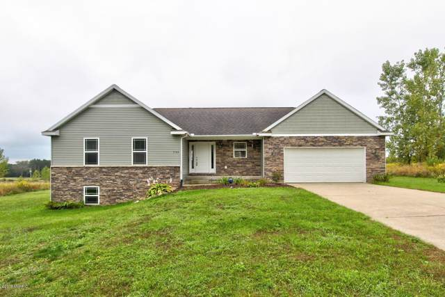 9749 Iron Horse Drive, Belding, MI 48809 (MLS #19045557) :: Deb Stevenson Group - Greenridge Realty