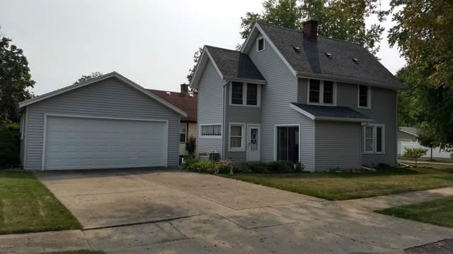 600 Wilson Avenue, Sturgis, MI 49091 (MLS #19045569) :: Deb Stevenson Group - Greenridge Realty