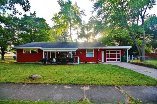 1019 N 15th Street, Niles, MI 49120 (MLS #19045591) :: Deb Stevenson Group - Greenridge Realty